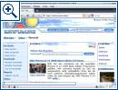 Opera 10.0 Beta - Bild 1