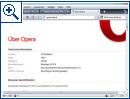 Opera 10.0 Beta - Bild 2
