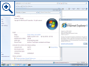 Windows 7 RTM-Build 6.1.7600