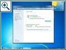 Windows 7 RTM-Build 6.1.7600