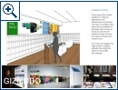 Microsoft Store Konzept