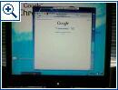 Chrome OS Alpha