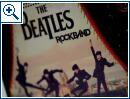 Xbox 360 Beatles Rock Band Edition