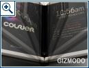 "Microsoft Tablet-PC ""Courier"" - Bild 1"