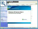 Windows XP SP2 Build 2111
