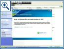 Windows XP SP2 Build 2111