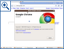 Chrome OS Chrome Browser