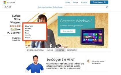 Microsoft Store Online