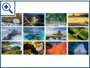 Bing's Best - Windows 7 Themepack