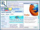 Firefox 3.6 Beta 2