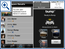 Bump f�r Android
