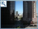 PDC 2009: Los Angeles Downtown - Bild 1