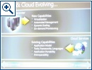 PDC 2009: Cloud Computing Evolved