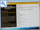 PDC 2009: Internet Explorer 9 Technical Preview
