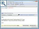 Mozilla Thunderbird 3.0 - Bild 2