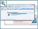 Mozilla Thunderbird 3.0 - Bild 3