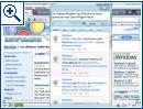 Opera 10.20 mit Widgets - Bild 4