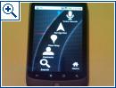 Google Phone - Bild 2