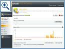 Avast! Free Antivirus 5 - Bild 3