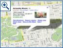 Google Maps 3.4 für Android