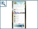 Windows Live Messenger 2010 - Beta Screenshots
