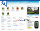 Windows Live Messenger 2010 - Beta Screenshots