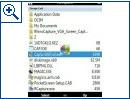 "Windows Mobile 7 ""Photon"" Interface"