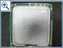 Fake Intel Core i7-920 CPU