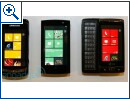 Windows Phone 7 Series MIX 2010