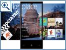 Windows Phone 7 Series MIX 2010