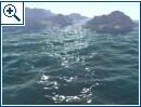 Nvidia DirectX11 Tessellation Demo