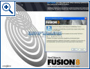 NetObjects Fusion 8 Englisch