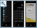 Windows Phone 7 Unlocked Emulator Image