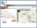 Bing Routenplaner für Fußgänger - Bild 1