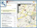 Bing Routenplaner für Fußgänger - Bild 2