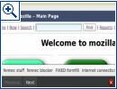 Firefox Mobile 1.1
