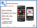 Vodafone Android App Shop