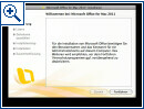 Office 2011 f�r den Mac: Beta 2 - Bild 1
