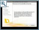 Office 2011 für den Mac: Beta 2 - Bild 1
