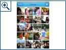 Windows Live Messenger f�r das iPhone