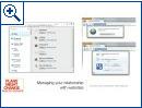 Firefox 4.0 Präsentation