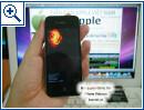 iPhone 4G Prototyp aus Vietnam