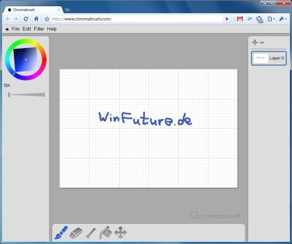 Google HTML 5 Demos