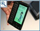 "LG ""Panther"" Windows Phone 7 Smartphone - Bild 2"