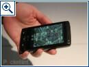 "LG ""Panther"" Windows Phone 7 Smartphone - Bild 4"