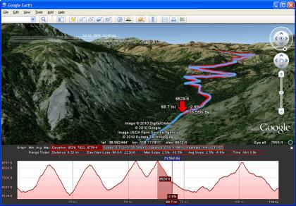 Google Earth 5.2