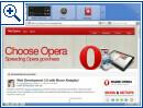 Opera 10.60 Beta