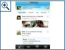 Windows Live Messenger für iPhone - Bild 1