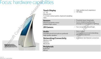 Windows 8: Analyse von Apple