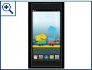 MeeGo für Smartphones (Testversion)
